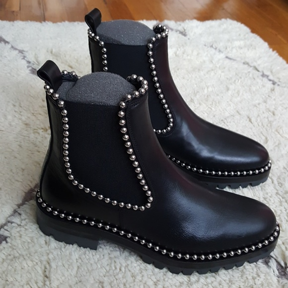 2378b43e7033f Alexander Wang Shoes | Spencer Boots | Poshmark